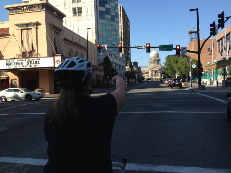 biking boise capital
